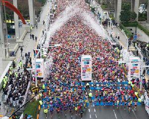 東京マラソンも一般参加は中止 東京オリンピックは大丈夫?