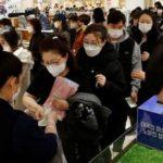 コロナウイルス問題政府に対する率直な声
