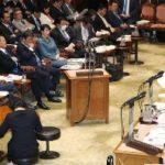 「桜を見る会」首相の国会答弁で潔白が証明できるか?