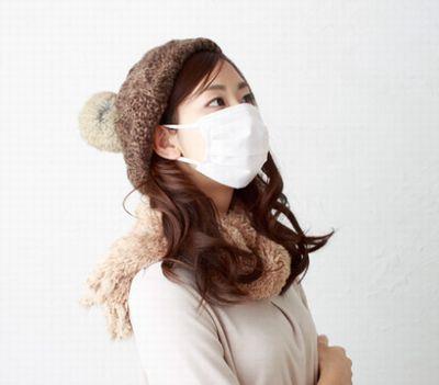 マスクをしたら鼻呼吸ですか口呼吸ですか 健康への影響は?