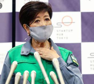 東京都知事 前期公約ゼロなのになぜ再選?